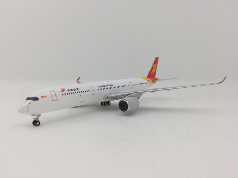 1:400 Capital Airlines A350 ...