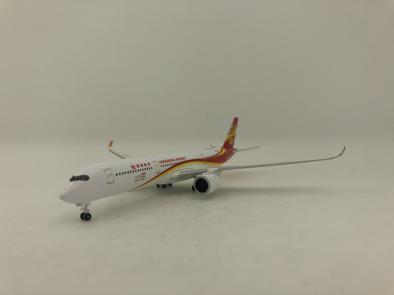 1:500 Hong Kong Airlines A3 ...