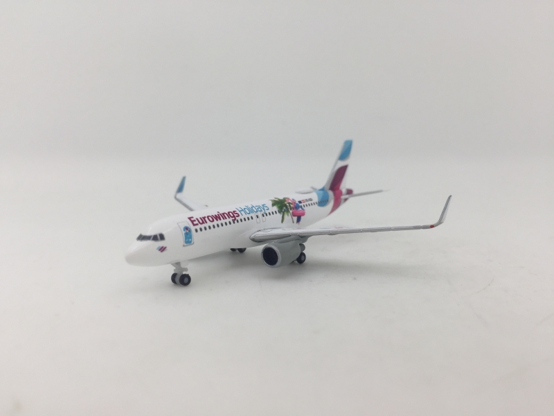 1:500 Eurowings Europe A320 ...