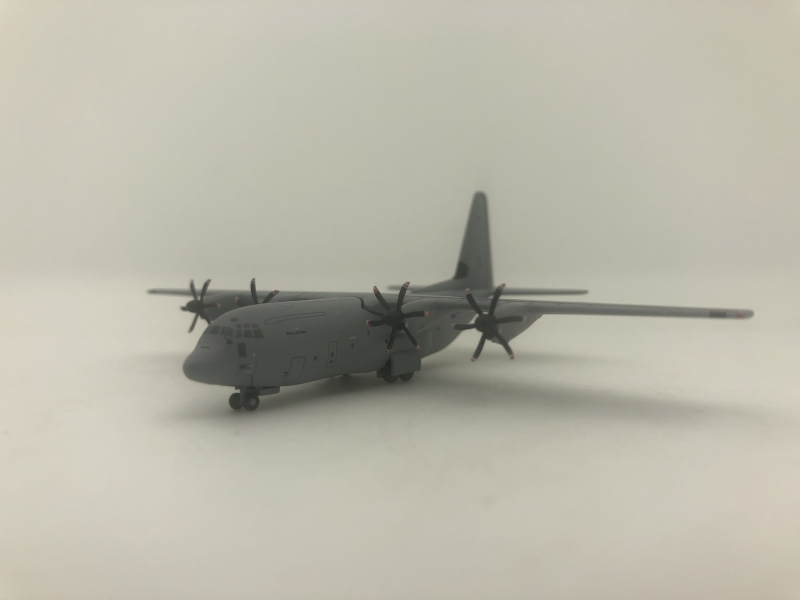1:400 Royal Air Force C-130