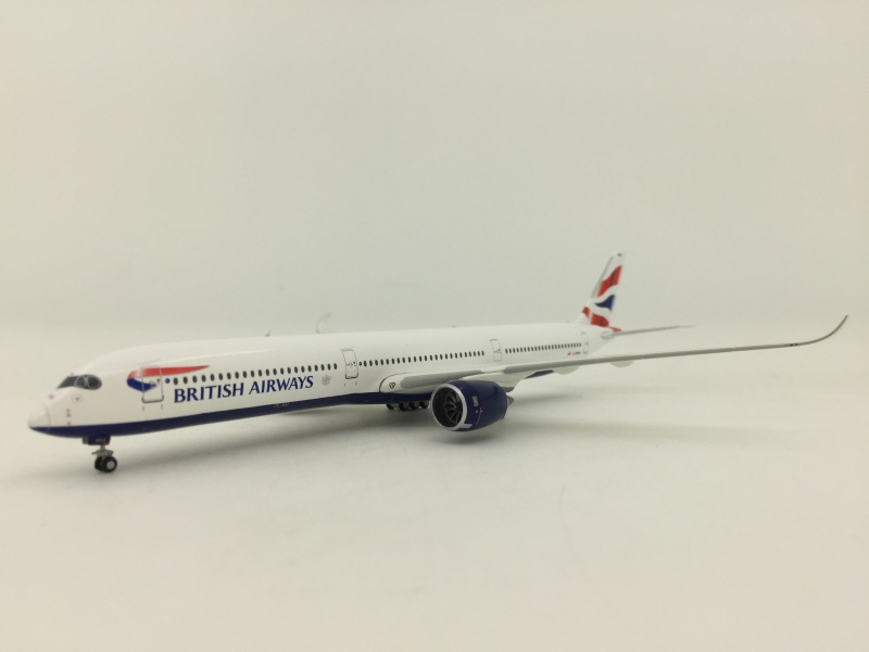 1:400 British Airways A350-1000