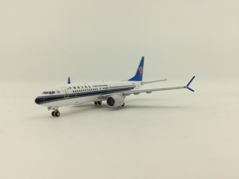 1:400 China Southern Airlin ...