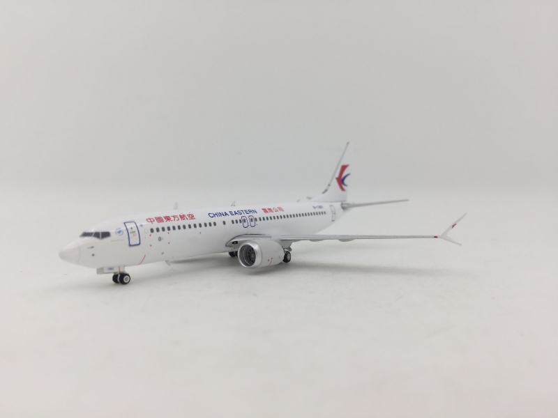 1:400 China Eastern Airlines B737-8 Max