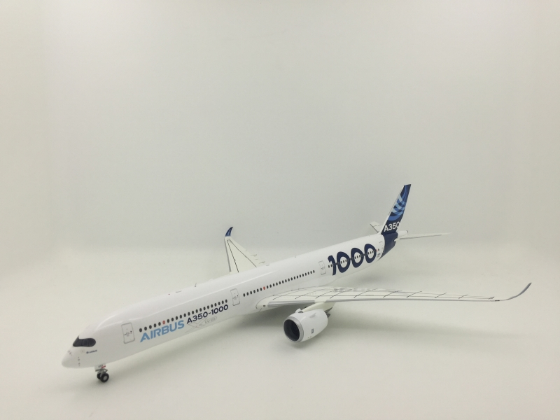 1:200 Airbus House Color A3 ...