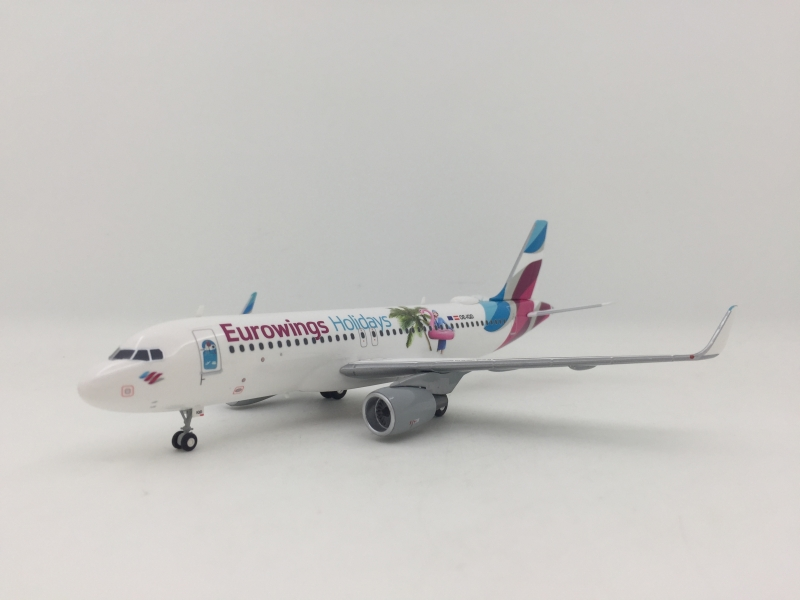 1:200 Eurowings Europe A320