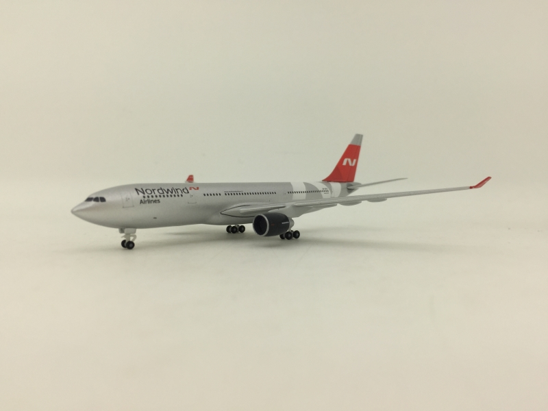 Herpa 1:500 Nordwind Airlin ...