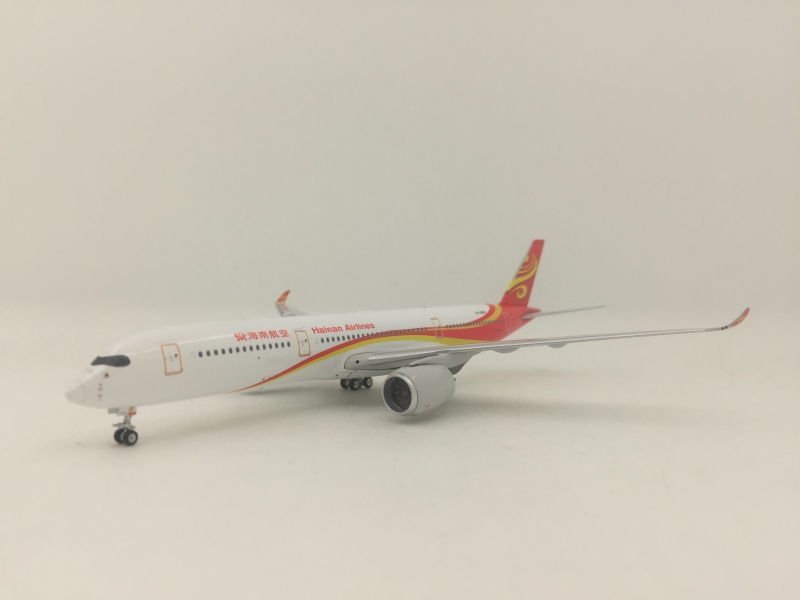 1:400 Hainan Airlines A350- ...