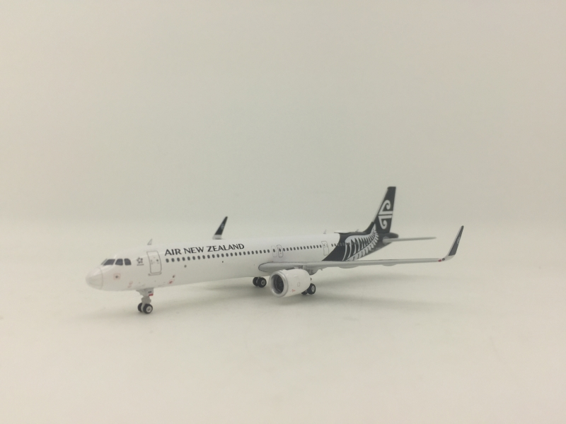 1:400 Air New Zealand A321 neo