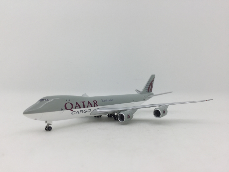 Hepa 1:500 Qatar Airways Ca ...