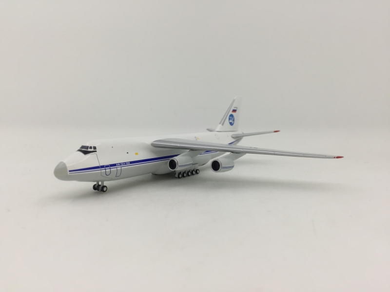 Herpa 1:500 224 Flight Unit ...