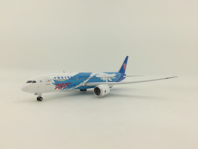 Phoenix 1:400 China Southern Airlines B787-9 (787th Boeing 787 Lively)