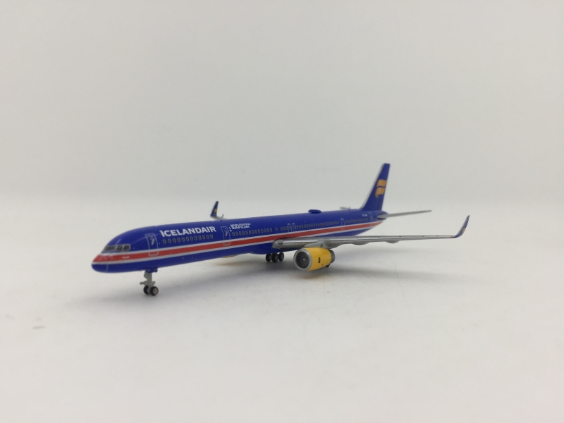 Gemini Jets 1:400 Iceland A ...