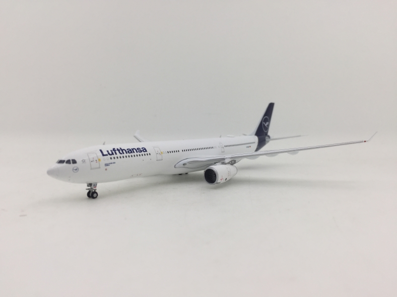 Gemini Jets 1:400 Lufthansa A330-300 (New Lively)