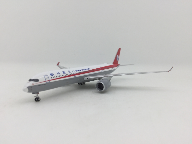1:400 Sichuan Airlines A350 ...