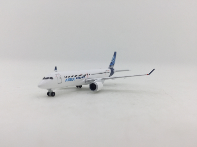 1:500 Airbus A220-300
