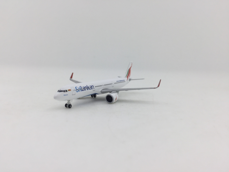 1:500 Srilankan Airlines A3 ...