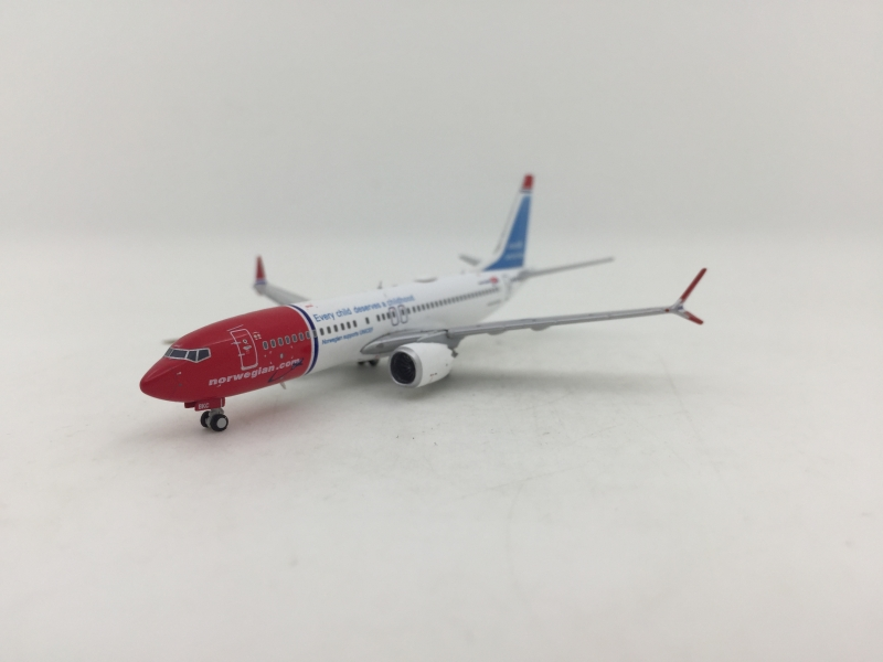 JC Wings 1:400 Norwegian Ai ...