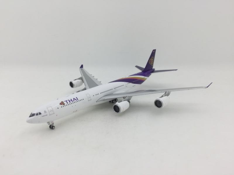 1:400 Thai Airways A340-500