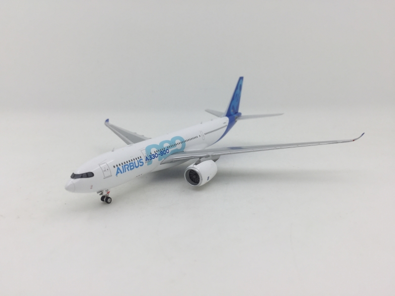 1:400 House Colour A330-800 ...