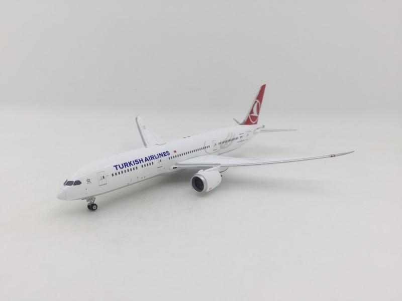 1:400 Turkish Airways B787- ...