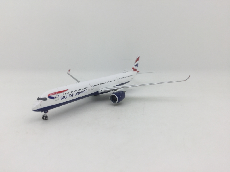 1:400 British Airways A350- ...