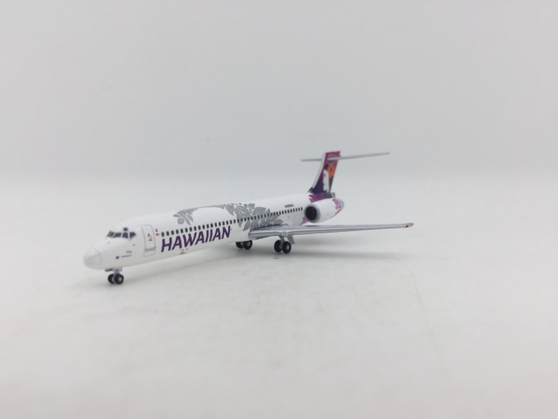 1:400 Hawaiian Airlines B717