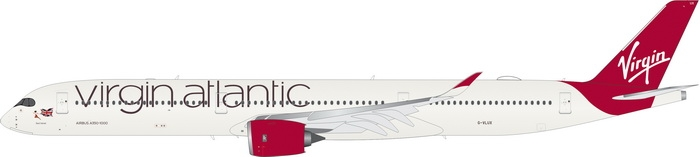 1:400 Virgin Atlantic Airwa ...