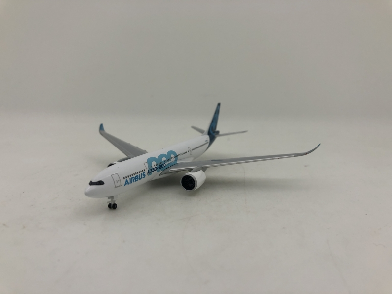 1:500 House Colour A330-800 ...