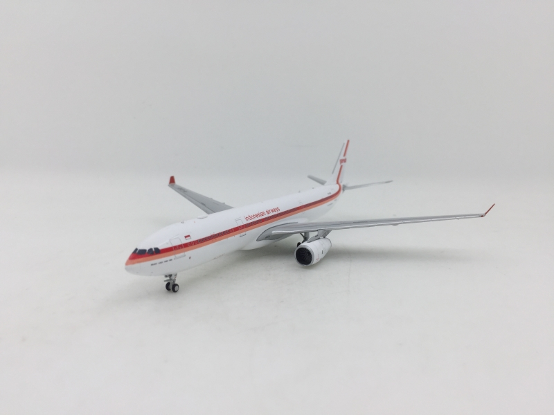 1:400 Garuda Indonesian Air ...