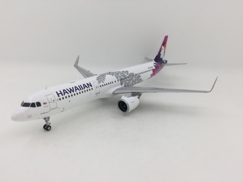1:200 Hawaiian Airlines A321 neo