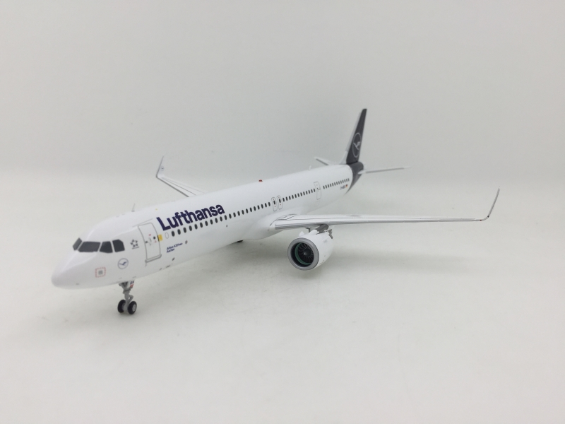 1:200 Lufthansa A321neo (New Lively)