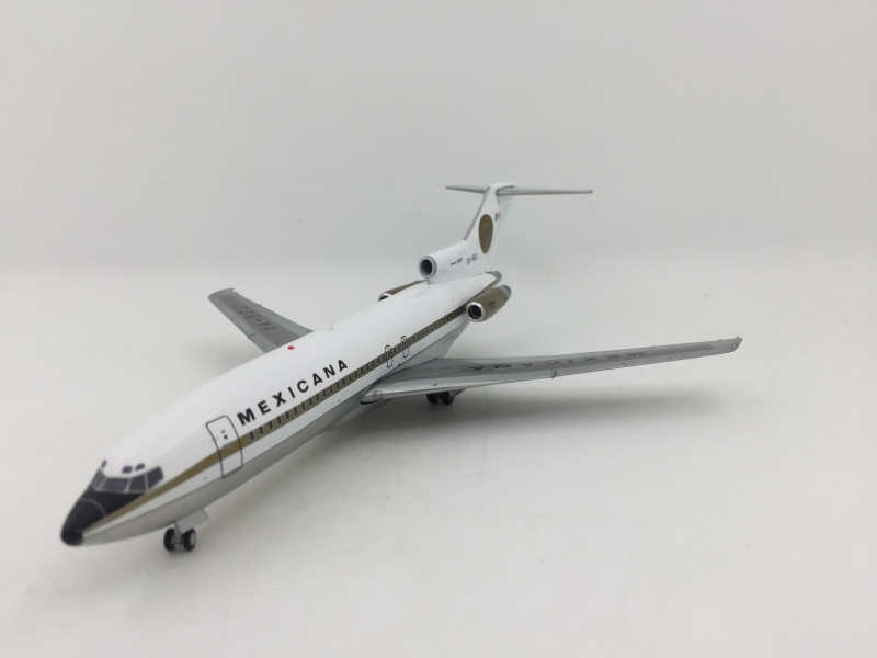 1:200 Mexicana Airlines B72 ...