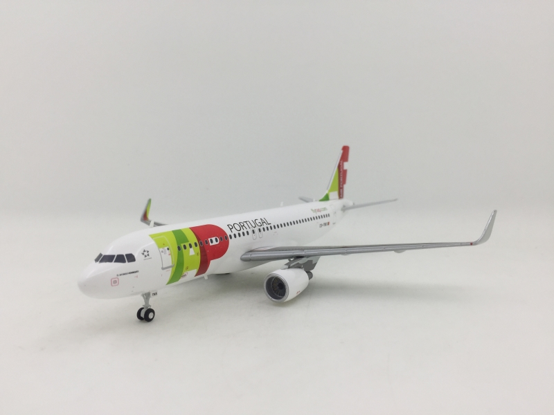 1:200 TAP Portugal Airlines ...