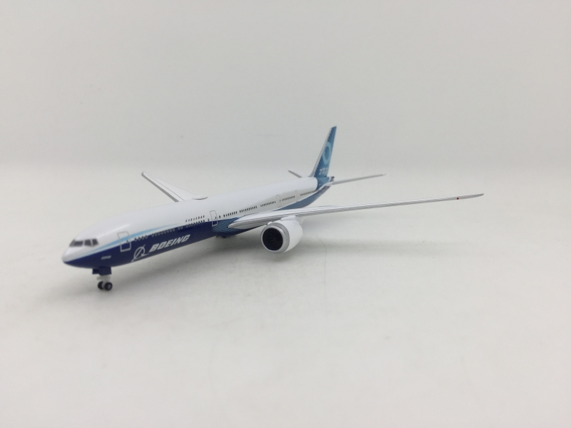1:500 Boeing House Color B7 ...