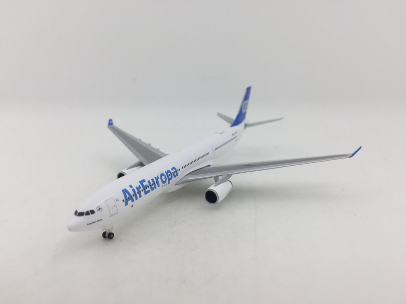 1:500 Air Europe A330-300 (Francisca Acera Lively)