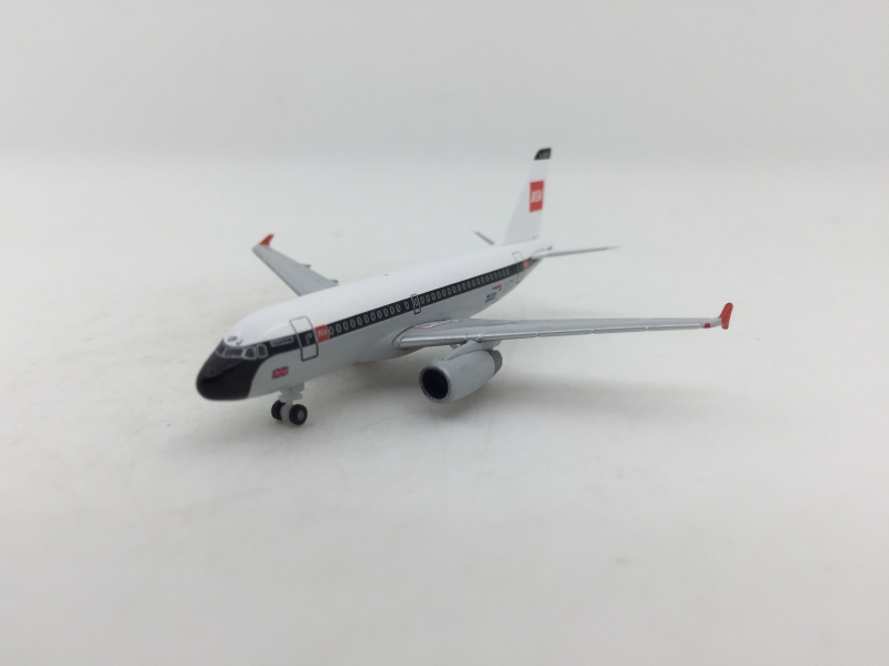 1:500 British Airways A319  ...