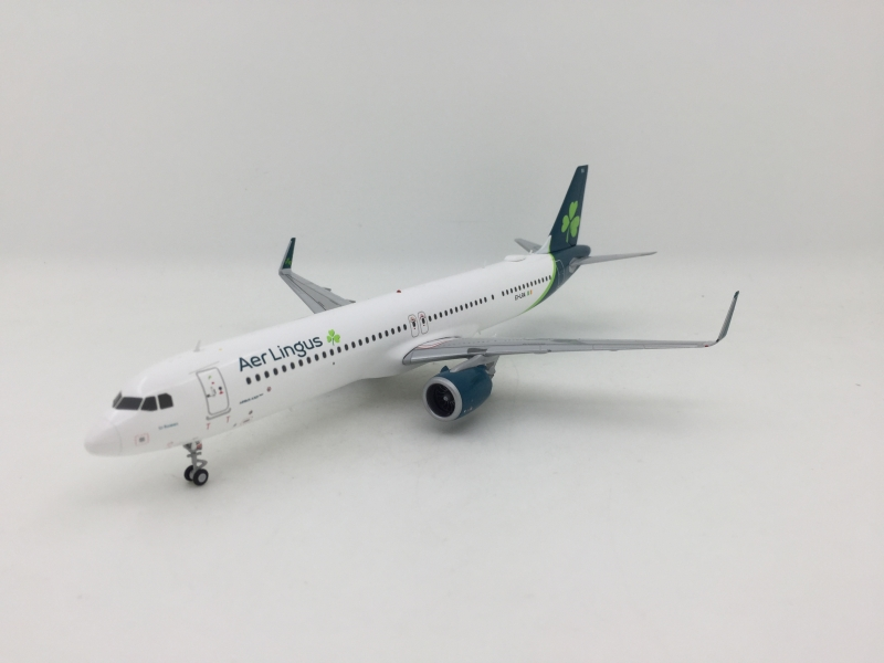 Gemini Jets 1:200 Aer Lingus A321neo