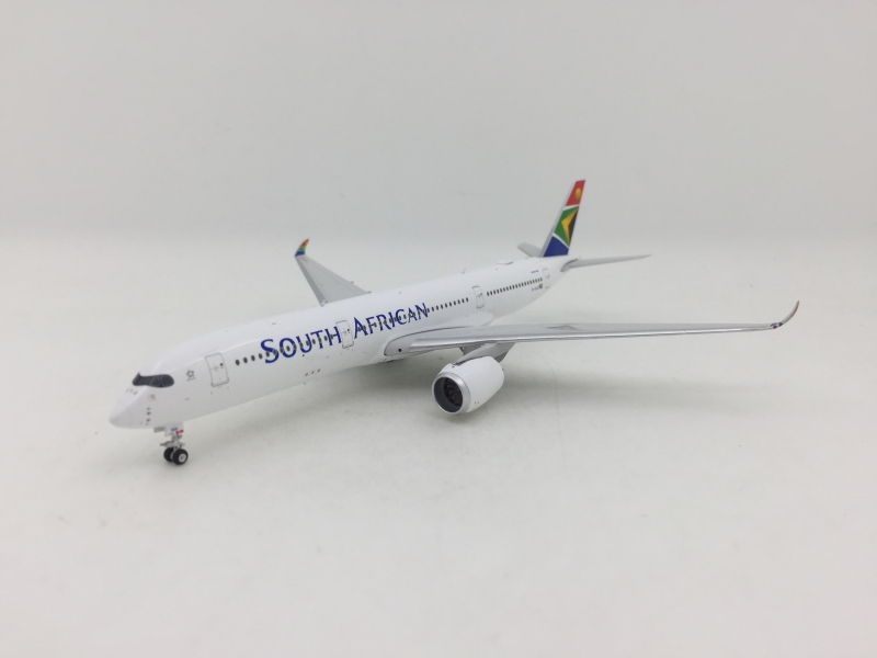 1:400 South Africa Airways  ...