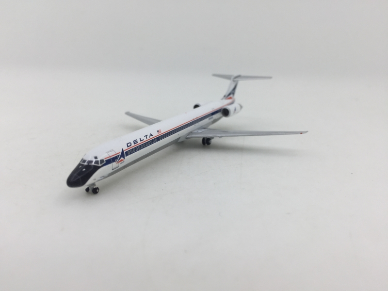 1:400 Delta Airlines MD-88