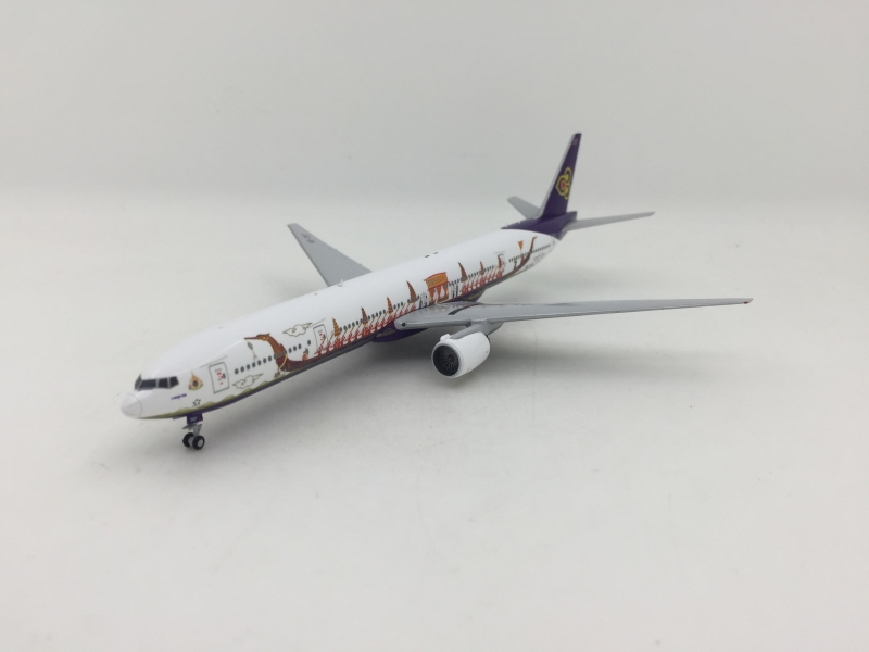 1:400 Thai Airways B777-300