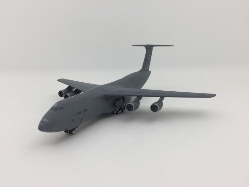 1:400 U.S. AIR FORCE C-5M