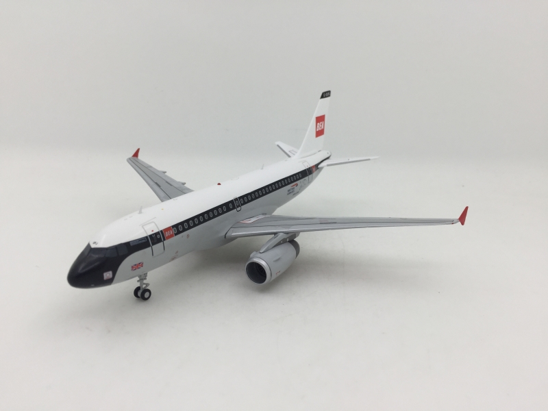 1:200 British Airways A319