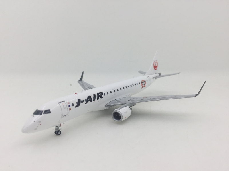 1:200 J-Air Embraer 190