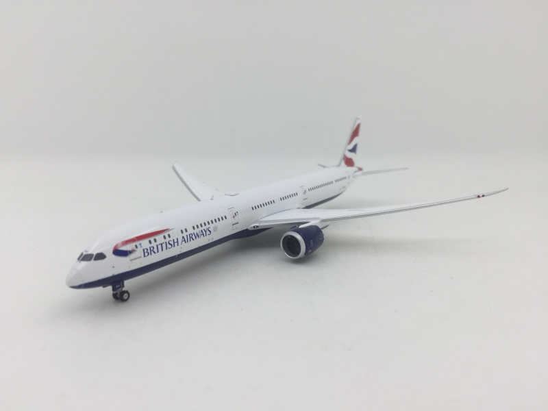 1:400 British Airways B787- ...