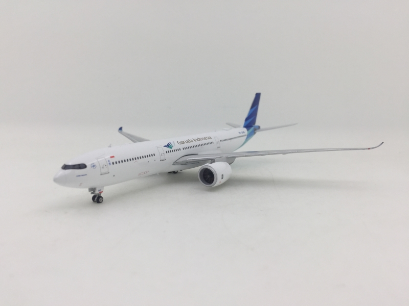 1:400 Garuda Indonesia Airlines A330-900neo