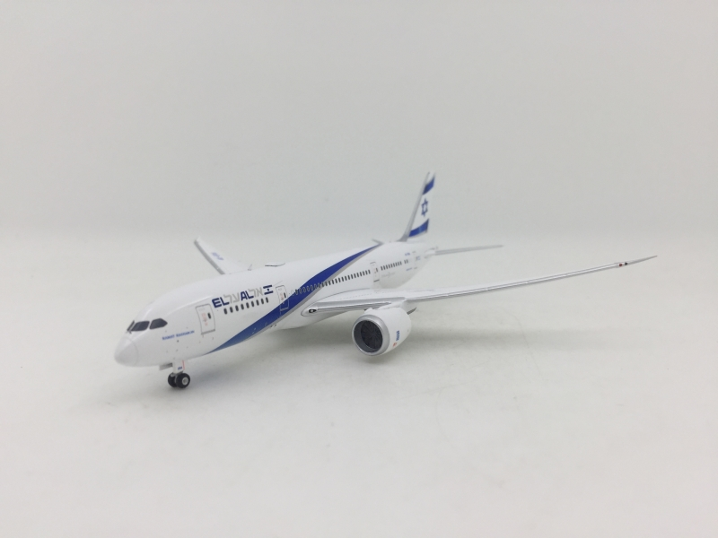 1:400 EI AI Israel Airlines ...