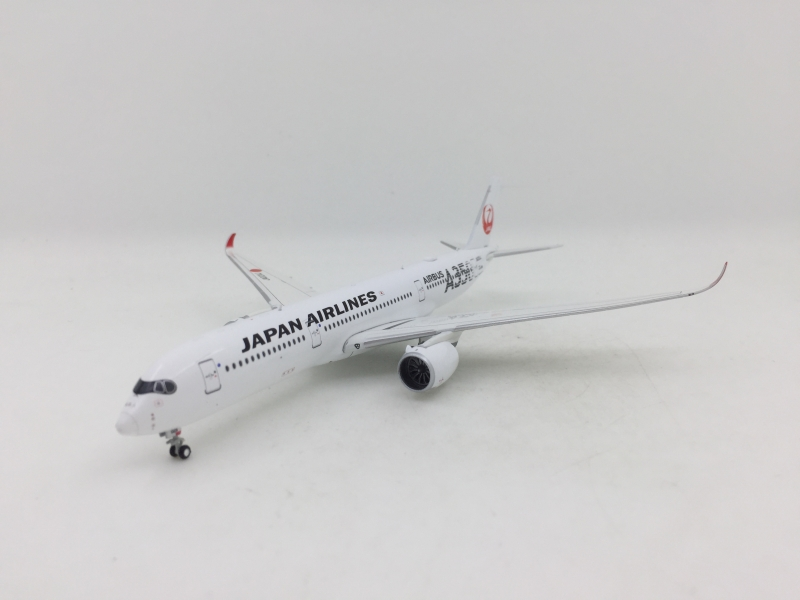 1:400 Japan Airlines A350-9 ...
