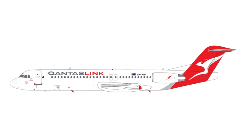 1:200 QantasLink/Network Av ...