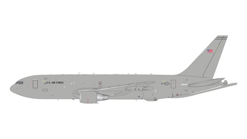 1:200 U.S. Air Force KC-46A ...
