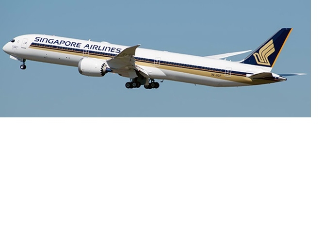1:200 Singapore Airlines B7 ...